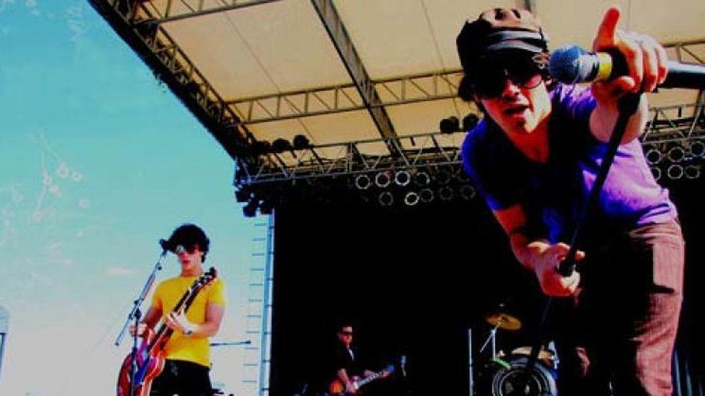 El desembarco de los Jonas Brothers