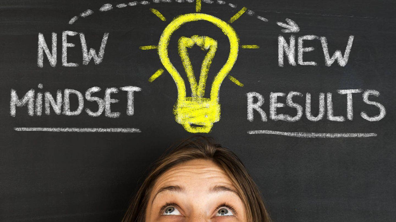 Nueva mentalidad, ¿nuevos resultados? (iStock)