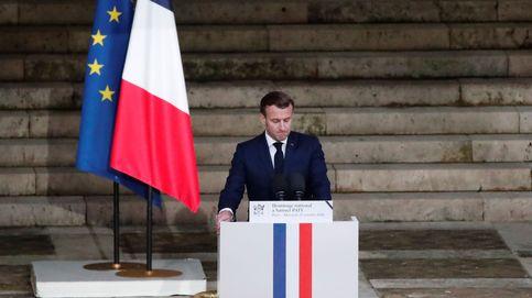 Francia extiende el toque de queda a 46 millones de personas