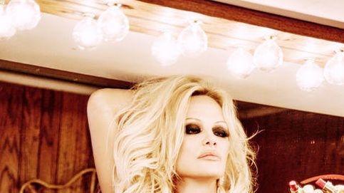 Los desnudos se despiden de 'Playboy' con Pamela Anderson