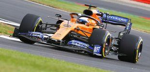 Post de Resultado Libres 2: La fuerza de McLaren y Carlos Sainz y el mando de Mercedes