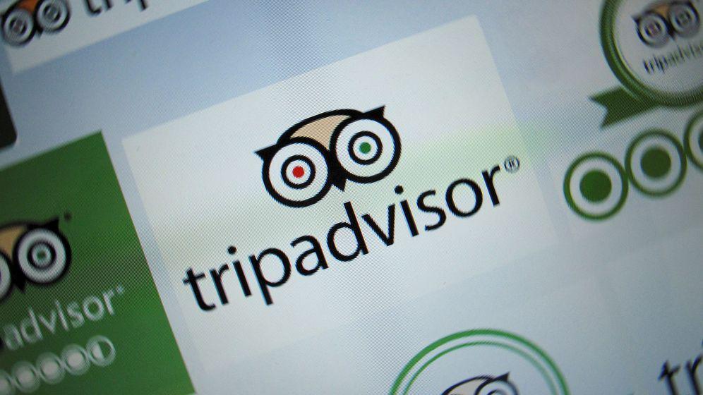 Foto: TripAdvisor es una de las webs de referencia de críticas a hoteles y restaurantes. (Reuters)