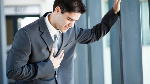El nuevo sistema para predecir infartos con mucha antelación