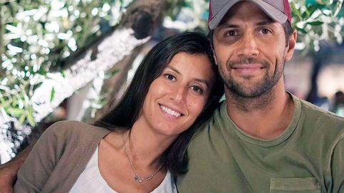 La tierna imagen con la que Fernando Verdasco confirma el nombre de su segundo hijo con Ana Boyer