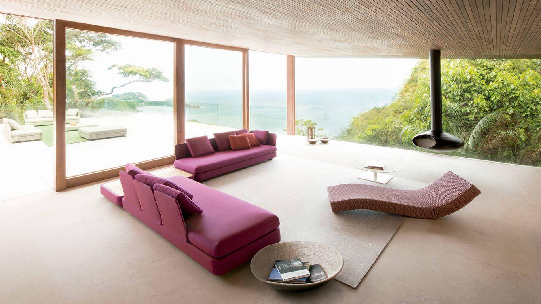 Diseño: Muebles de exterior para disfrutar del buen tiempo