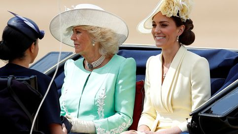 Los colores pastel son tendencia: todas las veces que las royals los han llevado