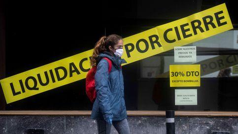 Los expertos alertan: Otra moratoria concursal destruirá miles de empresas