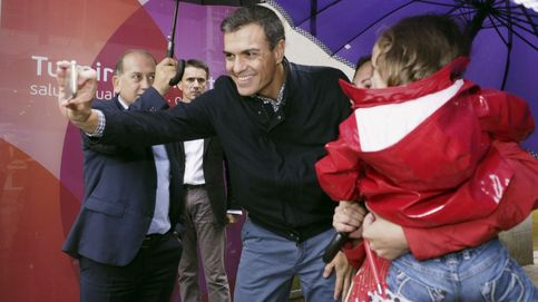 Sánchez usa el caso Barberá como ariete para llamar al acuerdo a Podemos y C's
