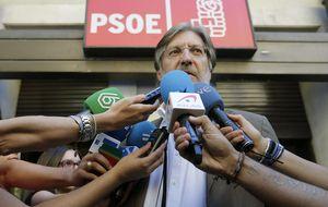 Pérez Tapias también se inclina por evitar la Ejecutiva de Pedro Sánchez