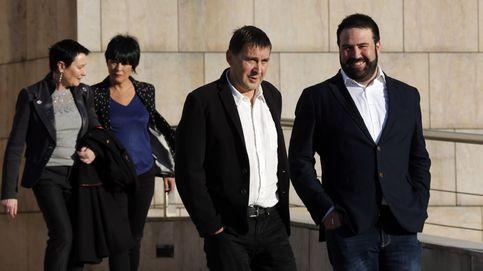 EH Bildu y ERC crearán un grupo único en el Congreso y el Senado tras las elecciones
