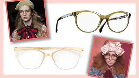 Metálicas y XL, estas son las gafas preferidas de Alexa Chung y Chiara Ferragni