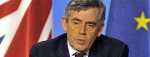 Brown anuncia privatizaciones por valor de 17.200 millones para paliar déficit en Reino Unido