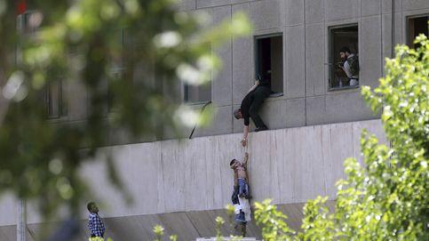 Doble atentado en Irán: atacan el Parlamento y el mausoleo del imán Jomeini