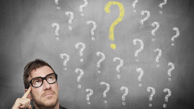 Las dudas ortográficas más frecuentes de los españoles, resueltas por la RAE