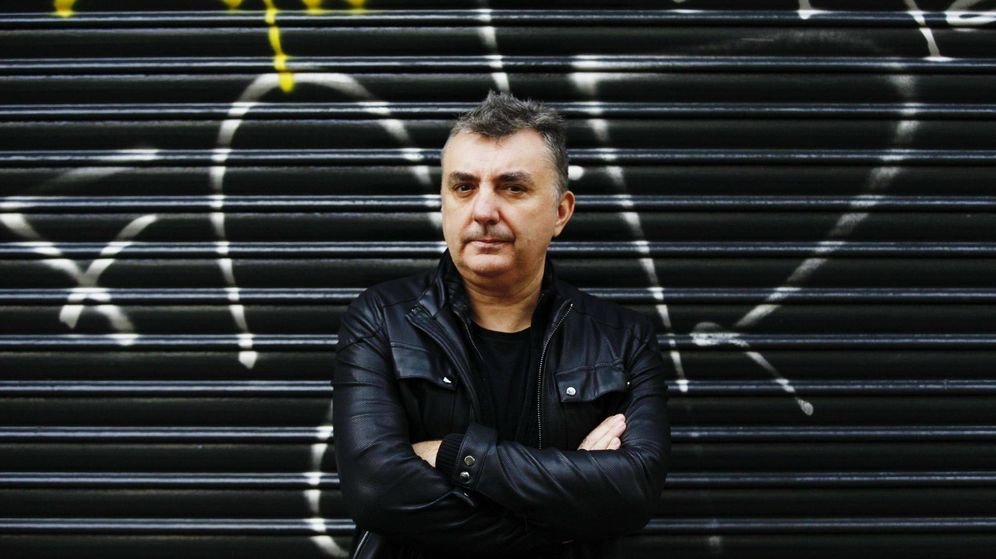 Foto: Manuel Vilas. (EFE)