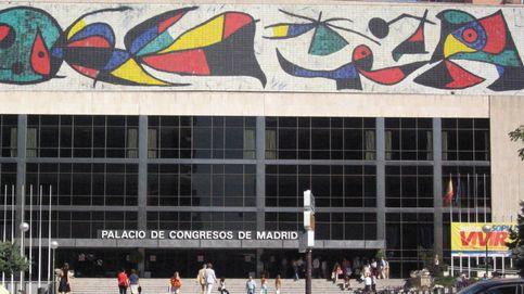 Buena noticia para el turismo de calidad en Madrid: el Palacio de Congresos echa a andar