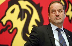 2x1 en el Zaragoza: comprar el club y asumir una deuda de 150 millones