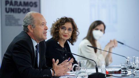 El Gobierno retirará a instancias de la UE la reforma del sistema de elección del CGPJ