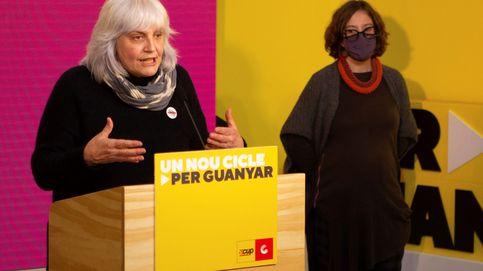 Lo que exige la CUP a ERC: plan de rescate social y fecha para el referéndum