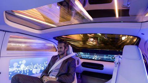 El ecosistema del coche producirá más ingresos que su venta en el futuro