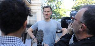 Post de Hunt, el último millonario discreto que puede derribar a Boris Jonhson
