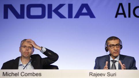 Enhorabuena, Nokia, Alcatel es tuya… pero podrías haber adquirido 23 firmas del Ibex