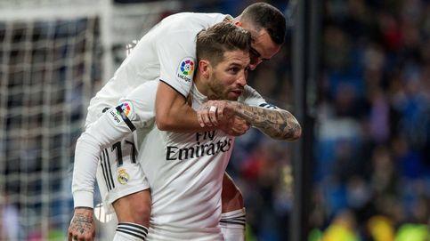 Real Madrid - Girona: horario y dónde ver en TV y 'online' La Liga