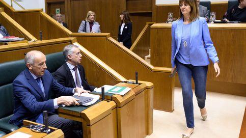 El sondeo del Gobierno vasco refuerza a PNV  y PSE: el covid y Zaldibar no pasan factura