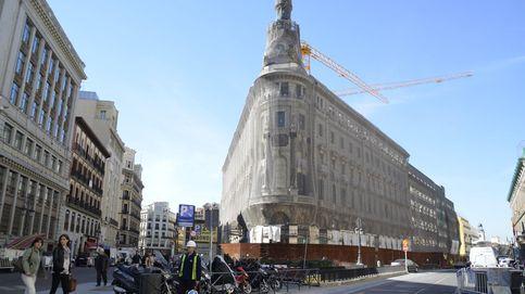 Villar Mir negocia con el rey del póquer 'online' la venta del complejo Canalejas