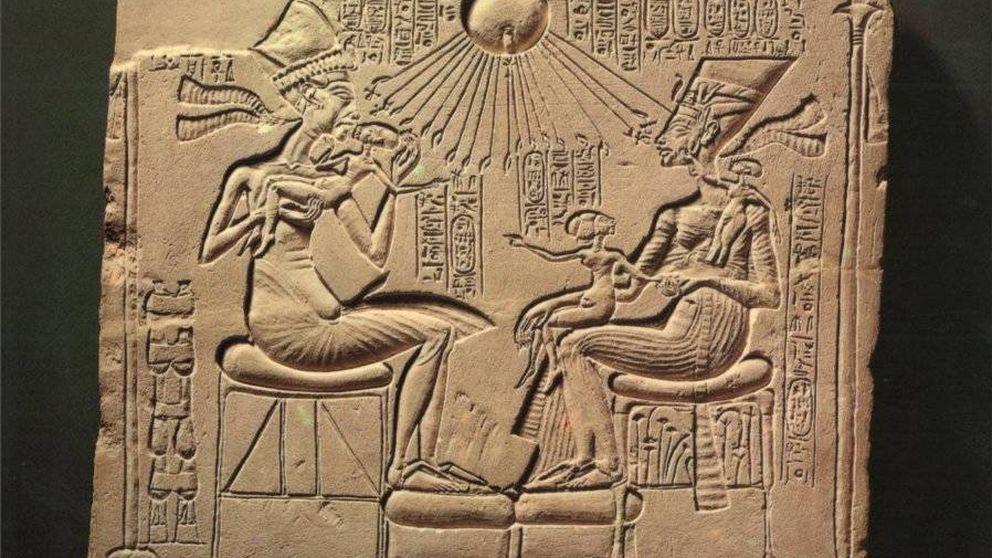 El faraón radical que cambió Egipto (y cuyo final nadie puede explicar)