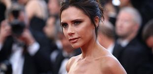 Post de Victoria Beckham, la 'chica picante' que se convirtió en icono de estilo
