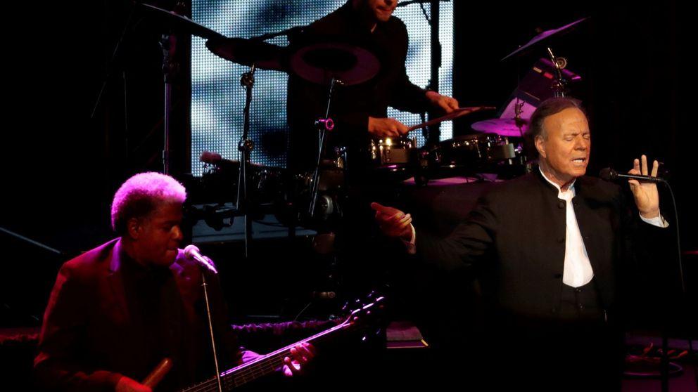 Julio Iglesias, premiado con el Grammy honorífico: Nadie ha conseguido tanto