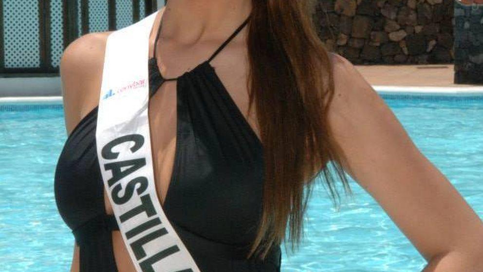 Las mejores imágenes de Noelia Freire, ganadora de Miss Universe Spain