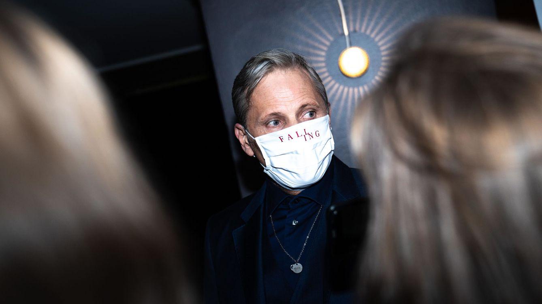 Tsunami planeaba una película con Viggo Mortensen para hundir la imagen de España