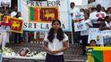 Con cerca de 150 arrestos Sri Lanka cumple una semana de los atentados