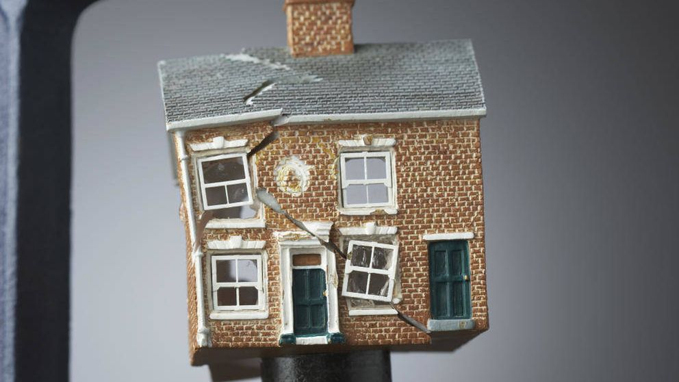 Los inquilinos que destrozan o roban en los pisos de alquiler podrían ir a la cárcel