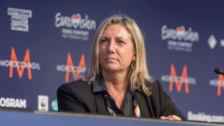 TVE explica el nombramiento de Ana María Bordás: Toñi Prieto sigue en su puesto