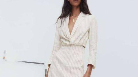 3 faldas midi de novedades ideales para ir del trabajo a una terraza
