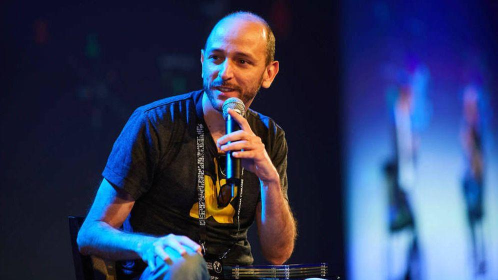 Foto: Víctor Manuel Álvarez, alias Plusvic, es uno de los 'hackers' españoles cuyo trabajo ha sido reconocido a nivel mundial.