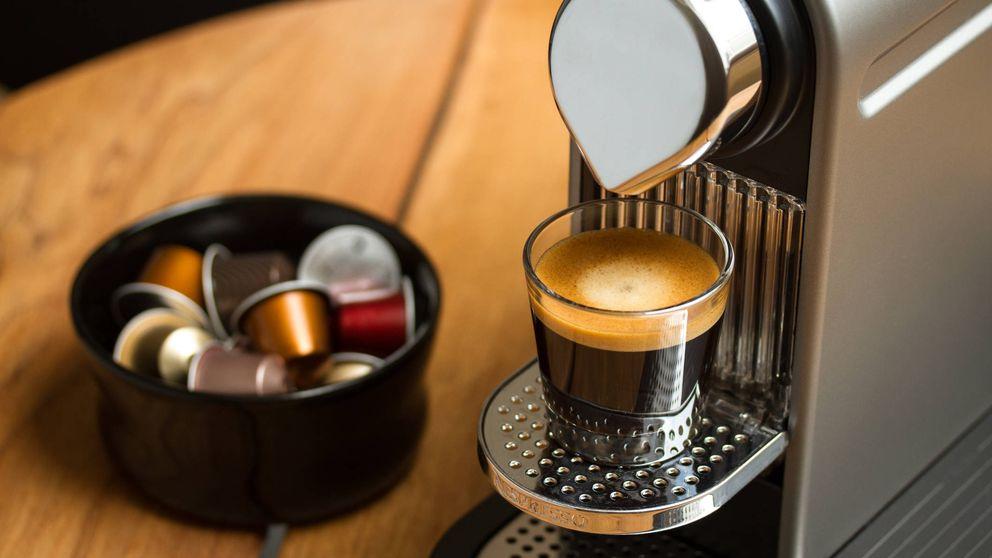 Por qué triunfa el café en cápsulas: ¿hay alguna razón que lo justifique?