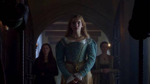 HBO España estrena 'The White Princess', basada en la historia de Isabel de York