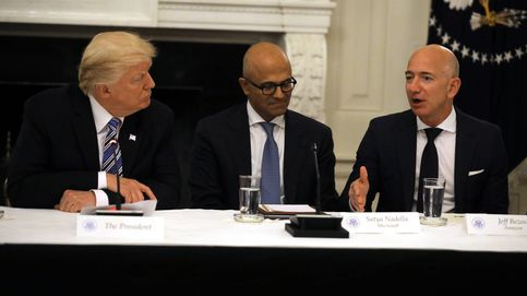 Estados Unidos ya investiga a Amazon y le acusa de acabar con los pequeños negocios