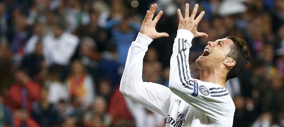 Ronaldo asumió el riesgo de romperse con el Bayern, pero saldrá de inicio ante Osasuna
