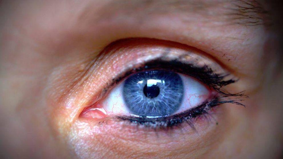 Descubren cómo se 'autolimpia' el ojo y se parece mucho a cómo lo hace el cerebro