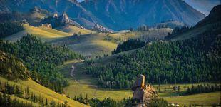 Post de Mongolia, Etiopía, Canadá: los países por los que suspiran los grandes viajeros