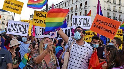 ¿Se están disparando las agresiones homófobas en España?