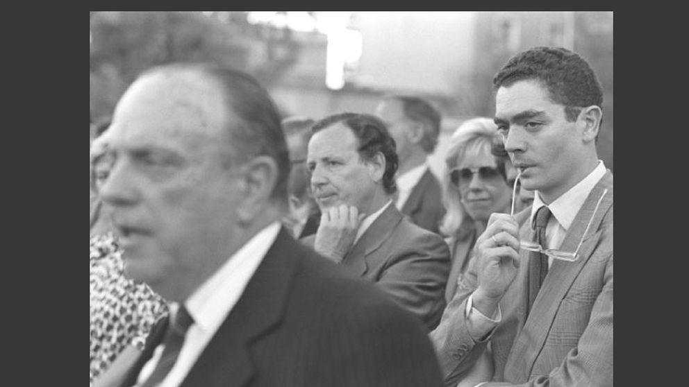 Alberto Ruiz-Gallardón, una vida en política