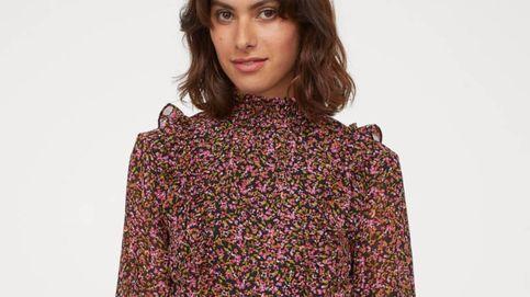 El minivestido de flores de H&M que enamorará a las mujeres bohemias