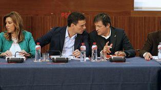 La crisis de España y la confusión del PSOE