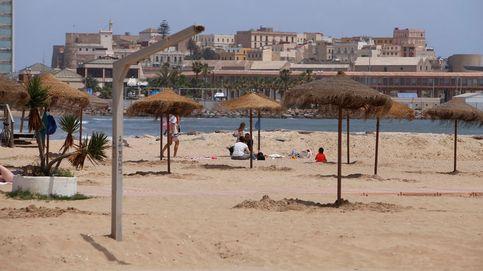 Melilla se plantea solicitar el estado de alarma ante el aumento de casos de covid-19